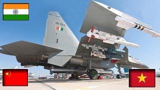 Tại sao Ấn độ nhường hết vũ khí tốt nhất cho Việt Nam, Ấn độ đang muốn điều gì ở Việt Nam?