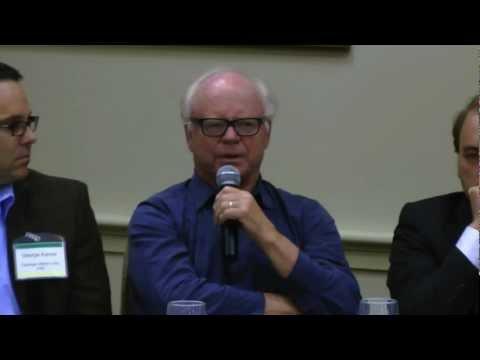 CIVF 2012: Panel Discussion 2