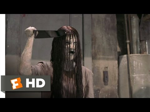 Scary Movie 3 (11/11) Movie CLIP - Down the Well (2003) HD