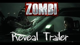 Zombi - Pure Survival Horror