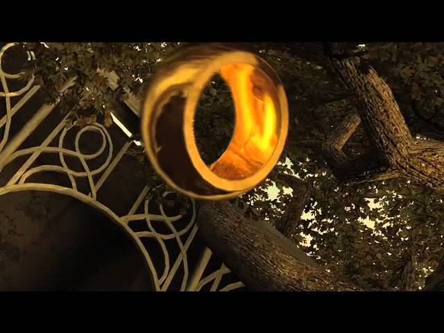 LEGO The Lord of the Rings - Gamescom Trailer