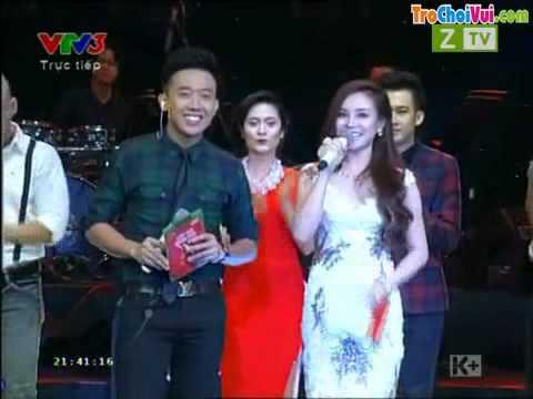 [Full] Cap Doi Hoan Hao 2013 - Tap 8 - Liveshow 8 - Ngay 14-04-2013 (P1/7)