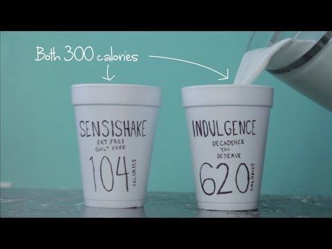 Thumbnail of video A Milkshake Experiment