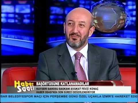TV Kayseri  Haber Saati