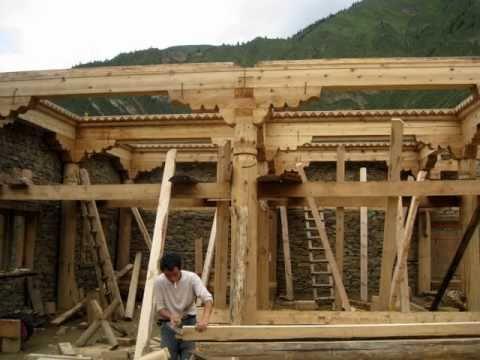 Mi nyag Tibetan Folk Beliefs (Audio Part 1)