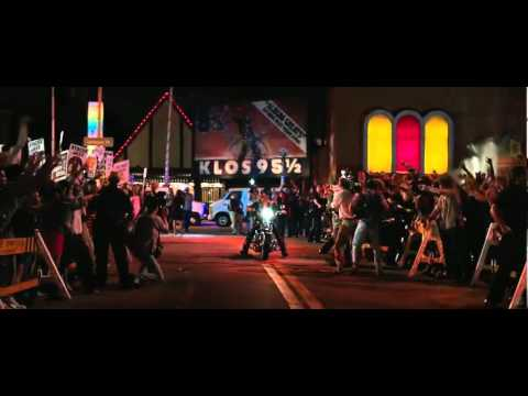 Rock of Ages Movie Trailer