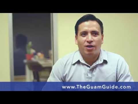 What Is Agana Shopping Center Saying About The Guam Guide?