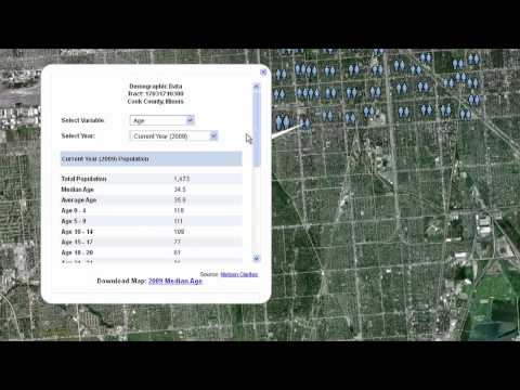 Making better geographic decisions with Google Earth Pro
