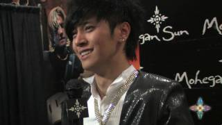 Show Luo Concert at Mohegan Sun