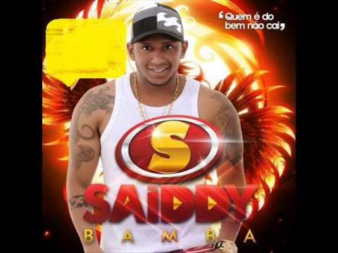 SAIDDY BAMBA 2014 - COMO UMA FENIX - METRALHADORA COM O BUMBU