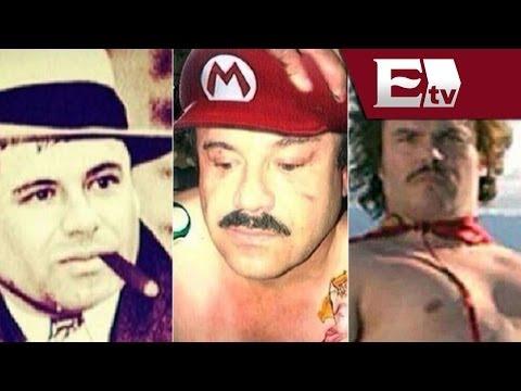 MEMES de 'El Chapo' Guzmán, Joaquín Guzmán Loera / Chapo Guzmán 2014
