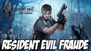 Compositor de Resident Evil e Onimusha admite que é uma fraude