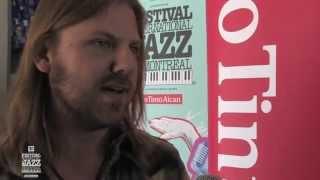 Steve Hill – 2012 Festival – Upcoming Concert