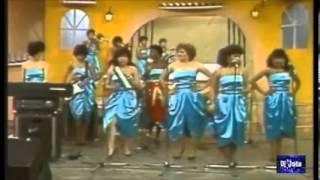 Mix Merengue Chicas Del Can HDy Que Me Importa Las