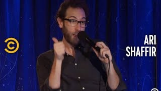 Ari Shaffir: Going to the Pot Doctor