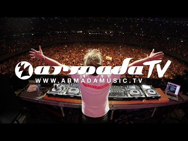 Armin van Buuren's Official A State Of Trance Podcast 314 (ASOT 655 Highlights)