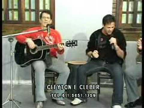 Cleyton e Cleber