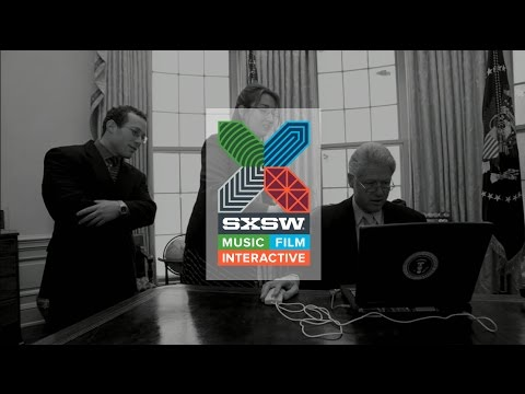 Harnessing the Power of Tech and Data for Development - SXSW Interactive 2014 (Full Session)