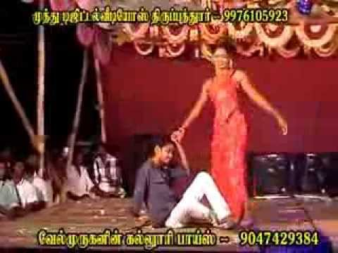 Tamil village dance new | Tamil record dances 2013