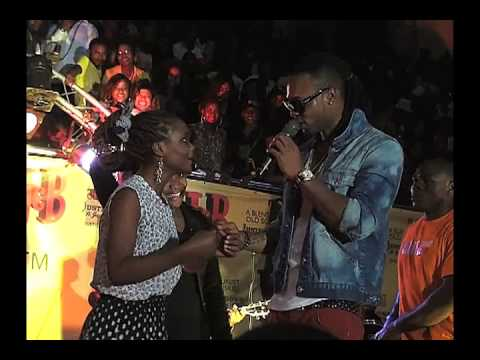 Flavour - Live Performance in Yaounde Cameroon