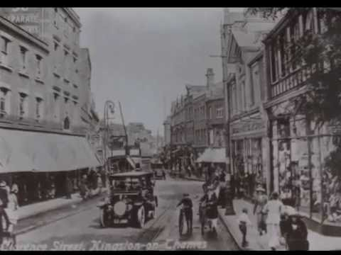 kingston upon thames in old photos by jason blackman