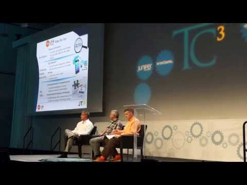 2013 #TC3Summit Case Study: Jersey Telecom (JT) with Link Analytics