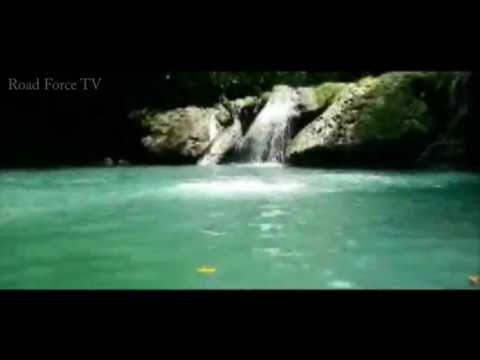 Jamaica favourite tourist attraction - Blue Hole In Ocho Rios