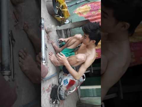 Kiet khung tan loi che sung pcp.db sung no nguoc suc mot trung daiben phai gio thanh thai dam