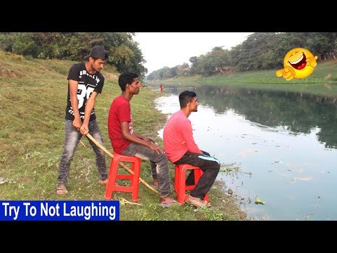 When a Joke is Failed it is even Funnier || SM TV
