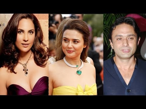 Preity Zinta-Ness Wadia Case: Ness Wadia's Ex Lara Dutta to support Preity Zinta??  | Bollywood News