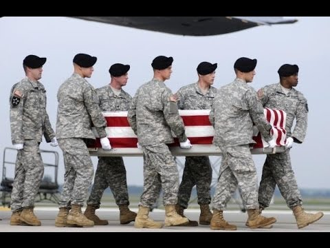 Grieving Military Families Denied Benefits Due To Shutdown