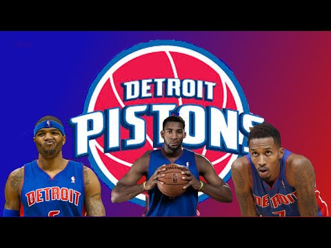 NBA 2K14 Xbox One - Detroit Pistons My GM Ep.5 -