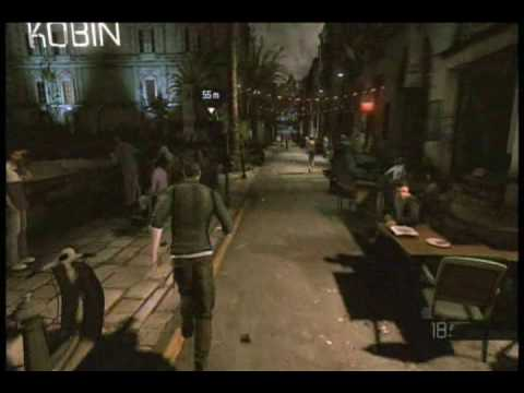 Splinter Cell Conviction Mission 2 Part 1 French