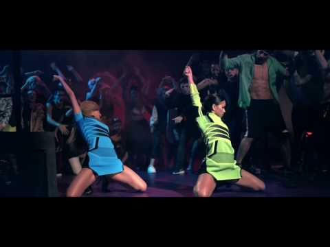 Alexandra Stan & Inna ft. Daddy Yankee - We Wanna