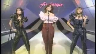 ARABESQUE - HIT THE JACKPOT !!!