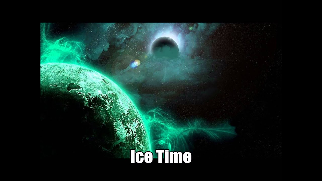 [Rytmik] - Ice Time by BeatZis
