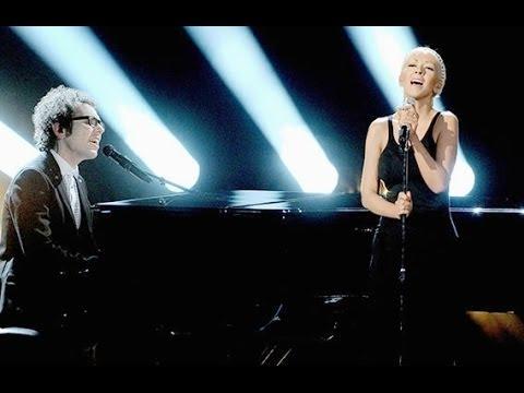 A Great Big World & Christina Aguilera - Say Something [Lyrics]