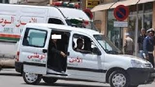 شوف الصحافة.. اعتقال مزور توقيع الملك   |   شوف الصحافة