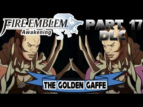 Fire Emblem: Awakening - Part 17: