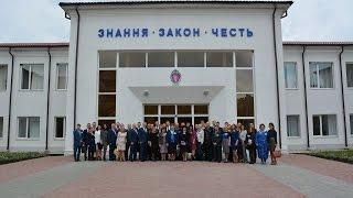 В університеті розпочала роботу науково-практична конференція «Проблеми цивільного права та процесу»