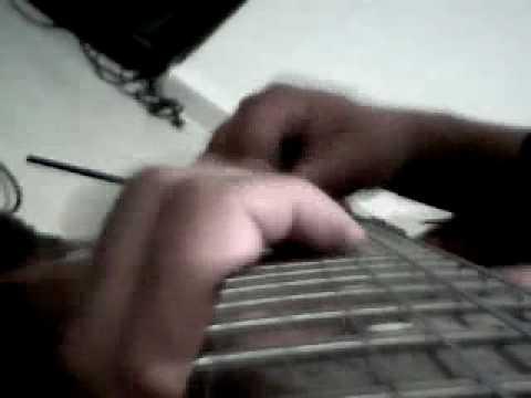 The Crying Machine - Steve Vai (Nacked Tracks) by Alan Hdz.