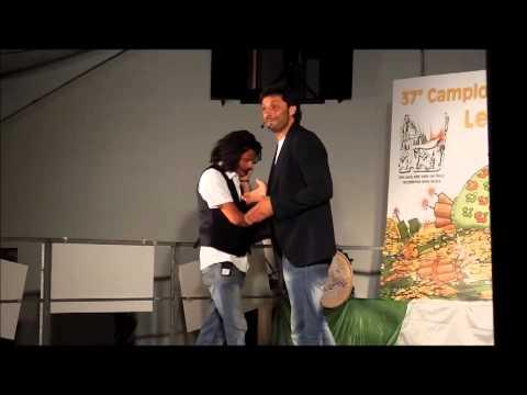 Campionato nazionale della bugia, omaggio a Carlo Monni con i Gemelli Siamesi