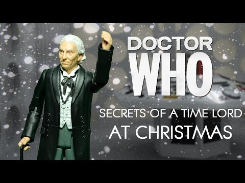 DWFA - Secrets of a Time Lord at Christmas (UDWF1 Christmas Special)