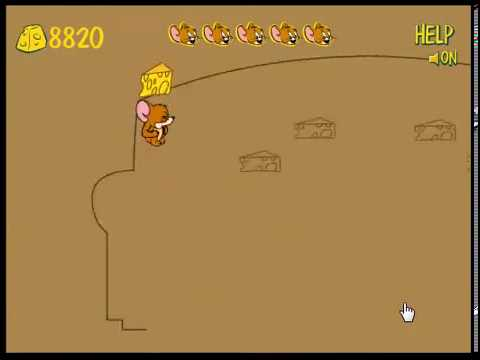 Run Jerry Run Gameplay