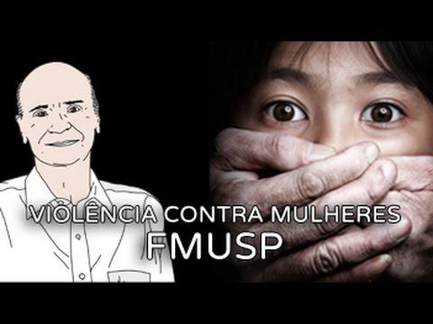 Violência contra mulheres na FMUSP