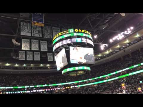 Celtics pay video tribute to Doc Rivers