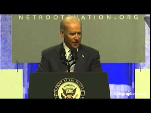 Malaysia Airlines plane crash: US Vice President Joe Biden says MH17 'blown out of the sky'