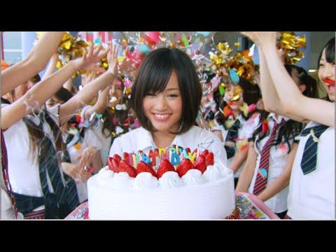 【MV】 涙サプライズ !  /  AKB48 [公式],