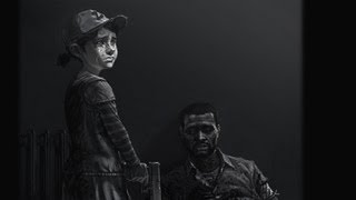 The Walking Dead: Episode 5. Серия 22 - Прости меня, Клем. [ФИНАЛ]