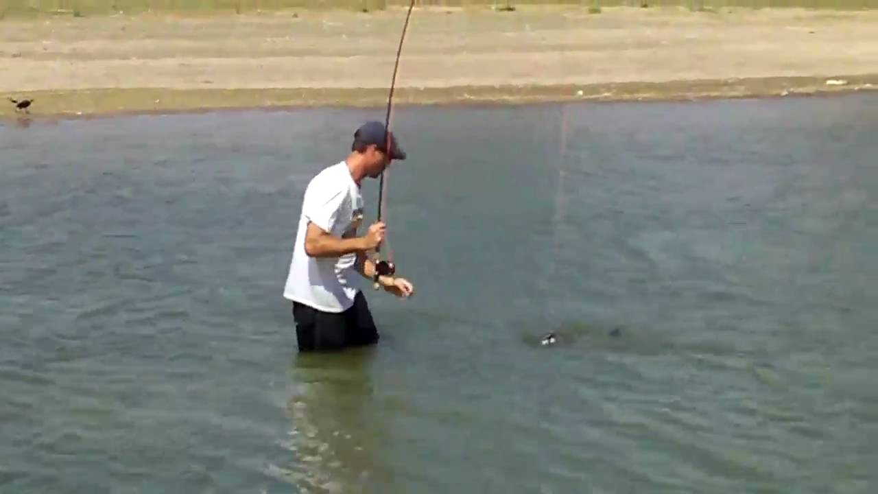 for Fishing youtube channels